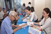 Từ ngày 1-7, điều chỉnh tăng lương và trợ cấp bảo hiểm