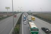54 ô tô bị từ chối vào cao tốc do dừng đỗ sai quy định