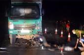 Ngày 28-4: 12 người tử vong vì tai nạn giao thông