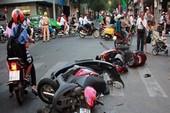 Ngày nghỉ lễ 30-4, 26 người chết vì tai nạn giao thông
