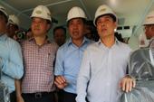 Tháng 10, metro đầu tiên của Việt Nam sẽ vận hành