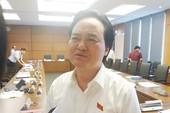 Bộ trưởng Phùng Xuân Nhạ bức xúc vụ trẻ bị bạo hành ở Đà Nẵng