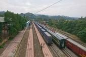 Bố trí lại cán bộ đường sắt sau nhiều tai nạn