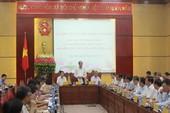 Thủ tướng yêu cầu phải giải quyết kịp thời tố cáo của dân