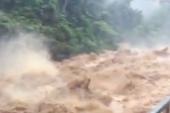 Cảnh báo lũ quét, sạt lở đất ở các tỉnh phía Bắc