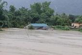 Lai Châu còn 11 người mất tích chưa tìm thấy