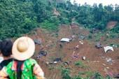 Lý do Thứ trưởng Bộ NN&PTNT không đến thăm dân vùng sạt lở