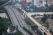 Trình Quốc hội điều chỉnh đầu tư dự án metro kỳ họp tới