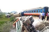 Kỷ luật 16 người tại Cục Đường sắt Việt Nam