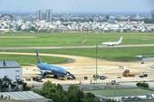 Phó Thủ tướng chỉ đạo về việc mở rộng sân bay Tân Sơn Nhất