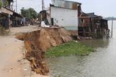 Cảnh báo lũ quét, sạt lở đất ở các tỉnh miền núi phía Bắc