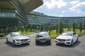 Triệu hồi xe Mercedes-Benz GLC vì lỗi có thể gây nguy hiểm
