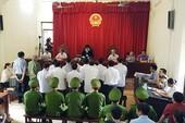 Ngày 10-8 xử phúc thẩm cựu quan chức ở Đồng Tâm, Hà Nội