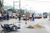 Ngày nghỉ lễ, 32 người chết vì tai nạn giao thông
