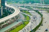 Quốc hội sẽ xem xét điều chỉnh dự án metro tại TP.HCM
