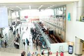 Hoàn thành nhà ga T1 Nội Bài, đáp ứng 15 triệu khách/năm