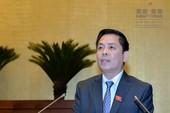 Bộ trưởng Bộ GTVT thành lập tổ cố vấn