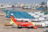 Tăng cường xử phạt các hãng hàng không chậm, hủy chuyến