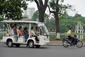 Đề xuất lắp thiết bị giám sát hành trình ô tô điện