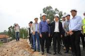 Xây dựng cao tốc Bắc-Nam: Phải lựa chọn tư vấn có uy tín