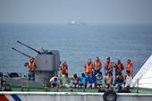 Thuyền viên Indonesia bị cướp biển bắt, Việt Nam ra khuyến cáo