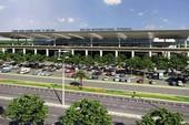 Mở rộng sân bay Nội Bài lên 100 triệu hành khách/năm