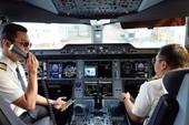 Buộc phi công nghỉ việc phải báo trước 120 ngày là trái luật