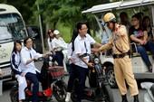 Thông tin về vụ TNGT nghiêm trọng ở Thái Nguyên