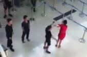 Yêu cầu xử lý kịp thời hành vi tấn công nhân viên hàng không