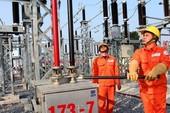 EVN lãi gần 2.800 tỉ đồng kinh doanh điện