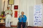 Buổi nói chuyện cuối cùng của GS Trần Văn Khê
