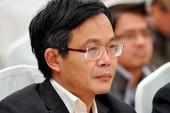 Ông Trần Đăng Tuấn không vượt qua Hội nghị hiệp thương vòng 3