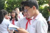GV nhận định đề thi Văn lớp 10: Hay và có sự mới mẻ