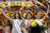 Thí sinh người Ê Đê đăng quang HHHV Việt Nam 2017
