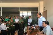 Cư dân Carina phản ánh nhiều bức xúc với Phó Thủ tướng