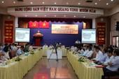 TP.HCM đẩy mạnh cải cách thủ tục hành chính bằng CNTT