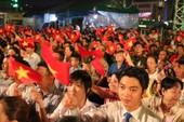 Bí thư Nguyễn Thiện Nhân kêu gọi giới trẻ 'thi đua ái quốc'