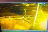 Camera ghi cảnh công nhân vào công ty trộm gần trăm triệu