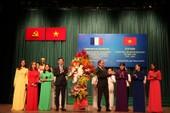 TP. HCM kỷ niệm 45 năm quan hệ ngoại giao Việt Nam-Pháp