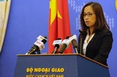 Việt Nam phản đối báo Campuchia xuyên tạc lịch sử