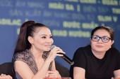 Lý do Thu Minh không mời Hương Tràm hát trong liveshow