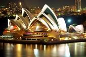 Việt Nam sẽ có nhà hát như Nhà hát con sò ở Sydney