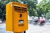 Khu đô thị, dân cư phải lắp thùng thư công cộng