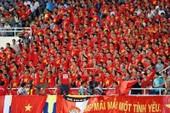 Đề nghị Trung Quốc tạo thuận lợi cho CĐV Việt Nam