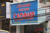 Chấn chỉnh phố Việt ở Nha Trang toàn chữ Tàu, chữ Nga