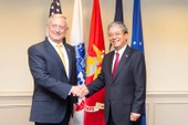 Việt-Mỹ tăng cường hợp tác về quốc phòng, an ninh hàng hải