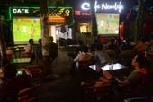 FIFA lên tiếng về chiếu World Cup ở quán cà phê, nhà hàng
