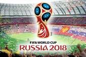 Những lưu ý với người Việt xem World Cup ở Nga