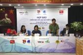 28.000 người tham gia chiến dịch 'Hãy làm sạch biển'