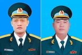 """Cấp bằng 'Tổ quốc ghi công"""" cho hai liệt sĩ phi công Su-22U"""
